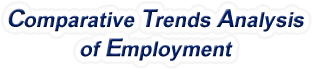 Delaware - Comparative Trends Analysis of Total Employment, 1969-2016